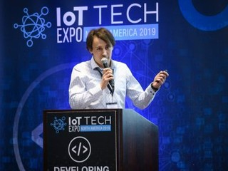 IoT Tech Expo North America 2020