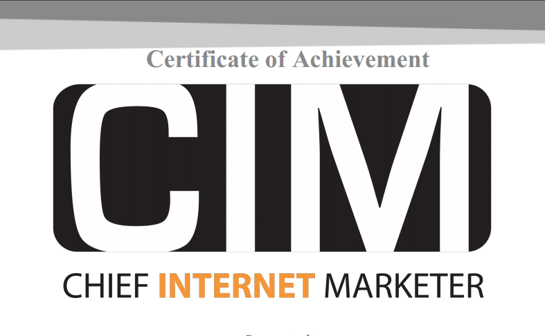 Web Development Certificate